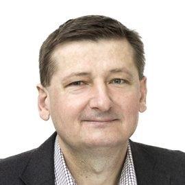 Ing. Jozef Glavanič