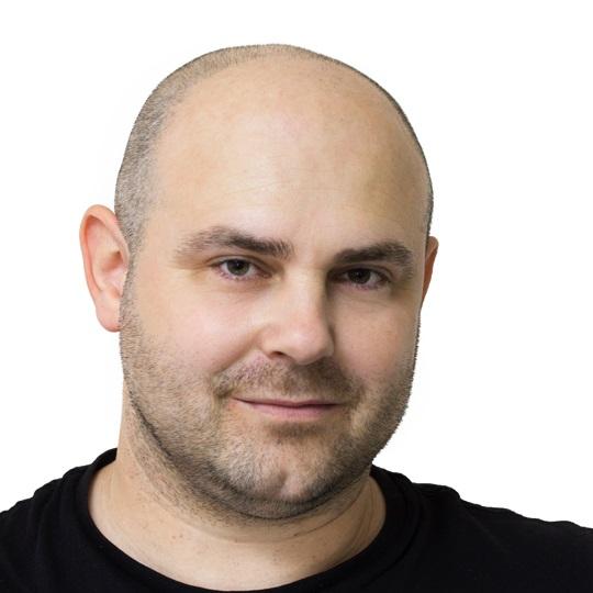 Marko Kočiš